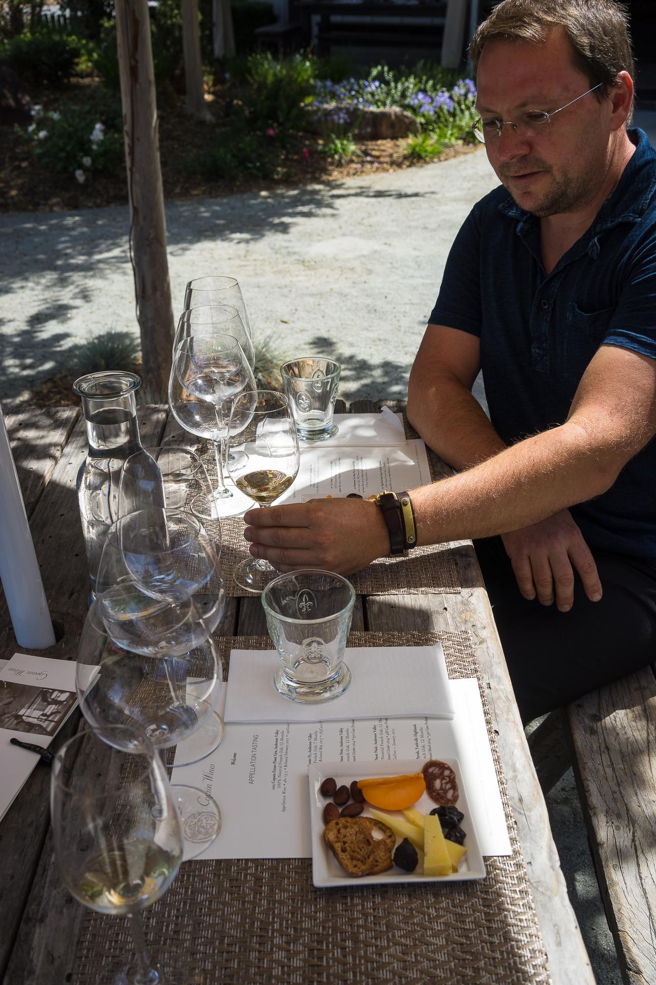 Copain Winery-13