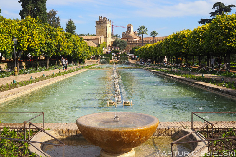 Cordoba Spain-6