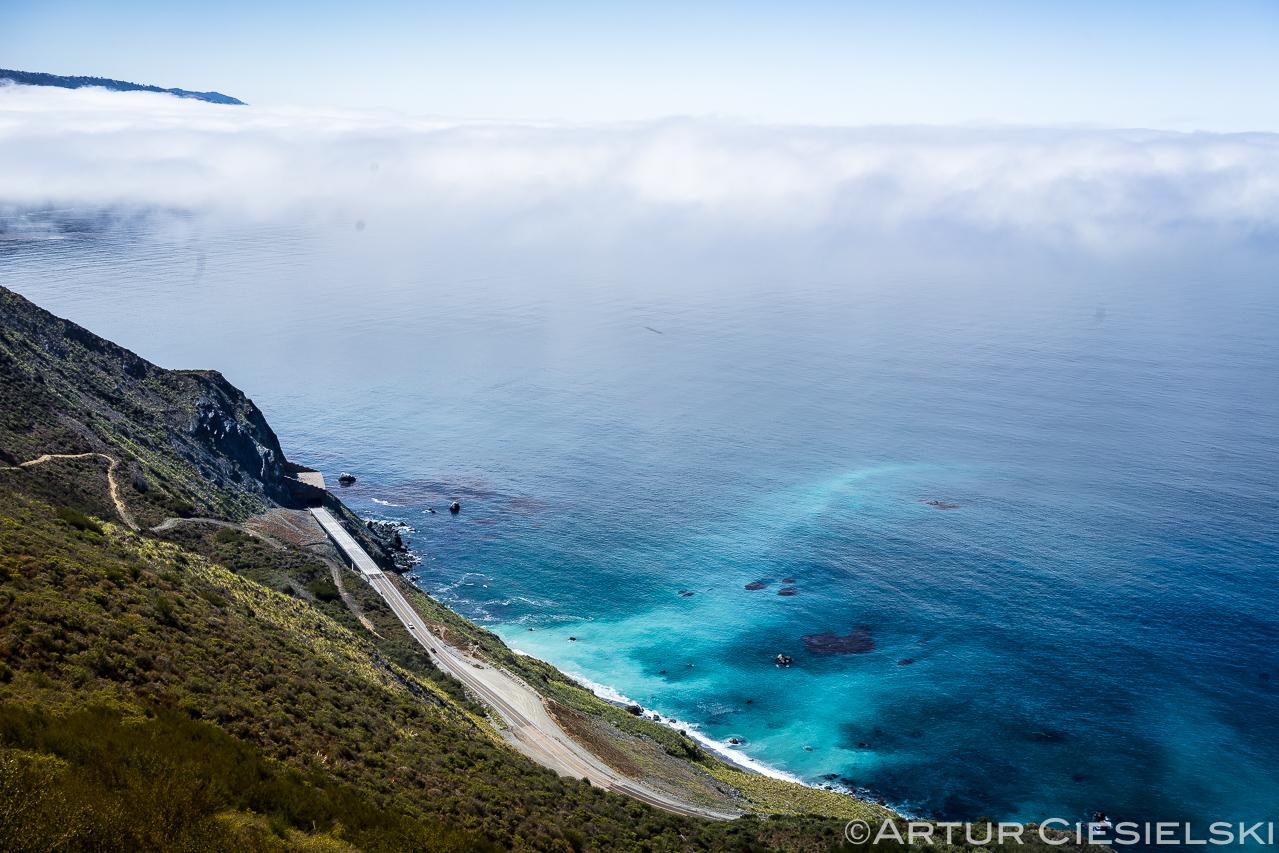 Hermitage in Big Sur - Sony A7II - 35mm - Lightroom