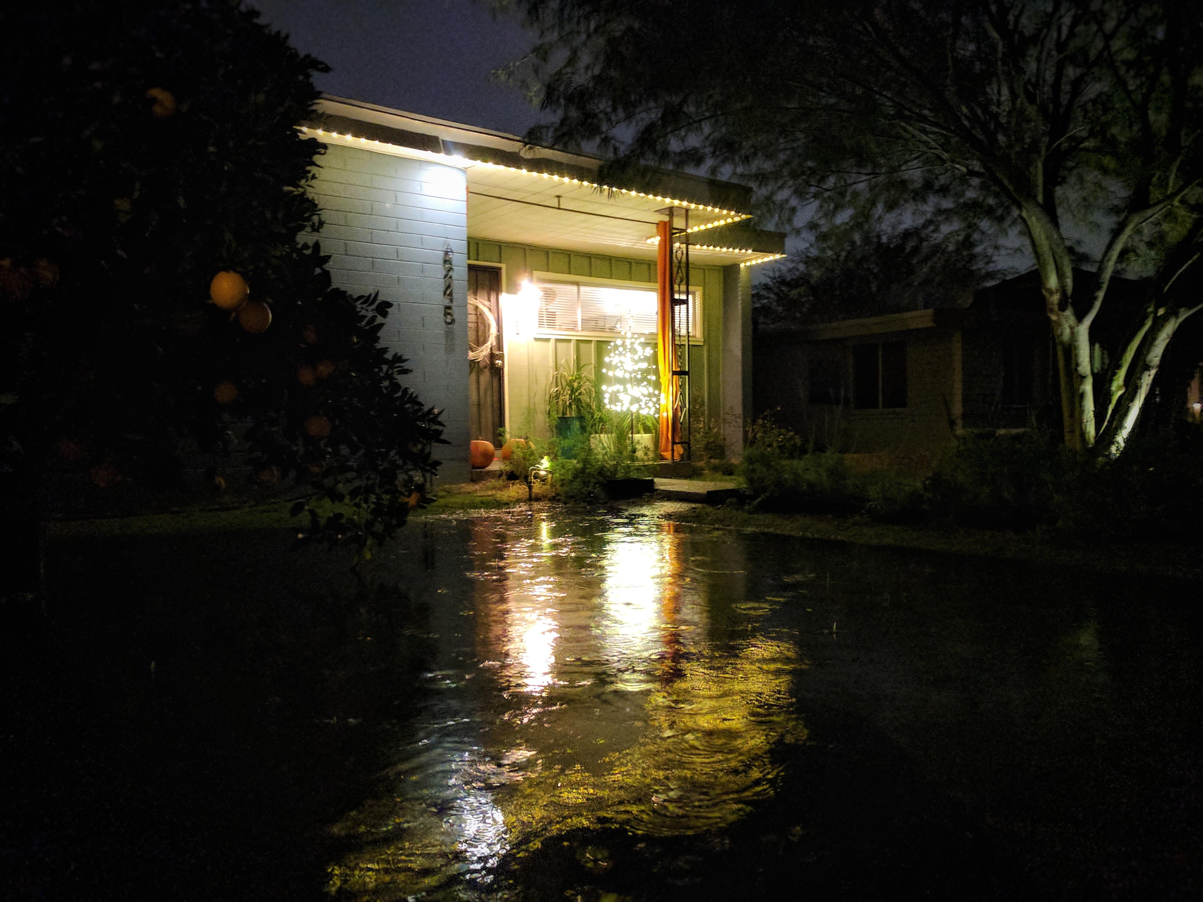 floor irrigation in Phoenix