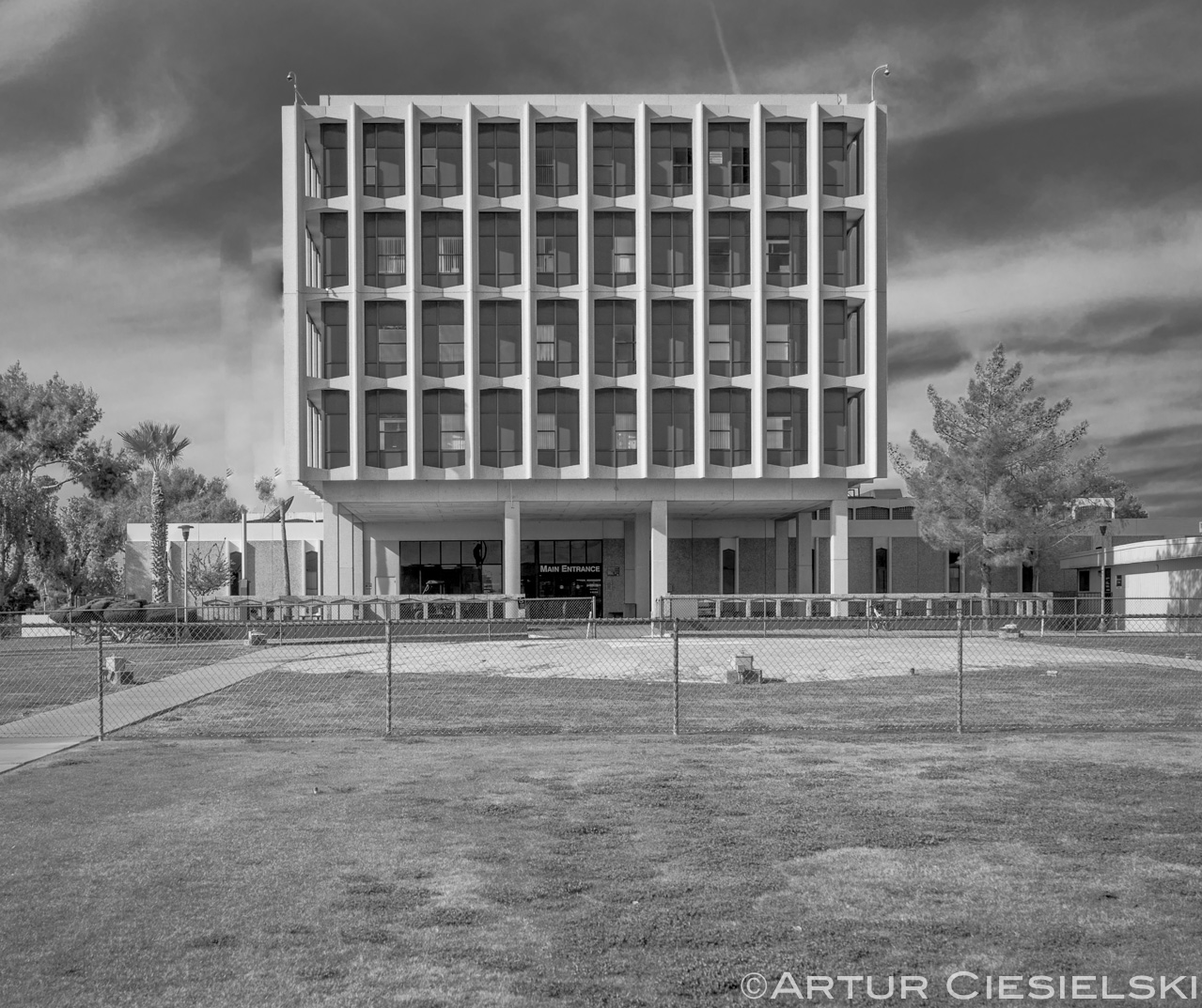Indian Medical Center Phoenix Arizona