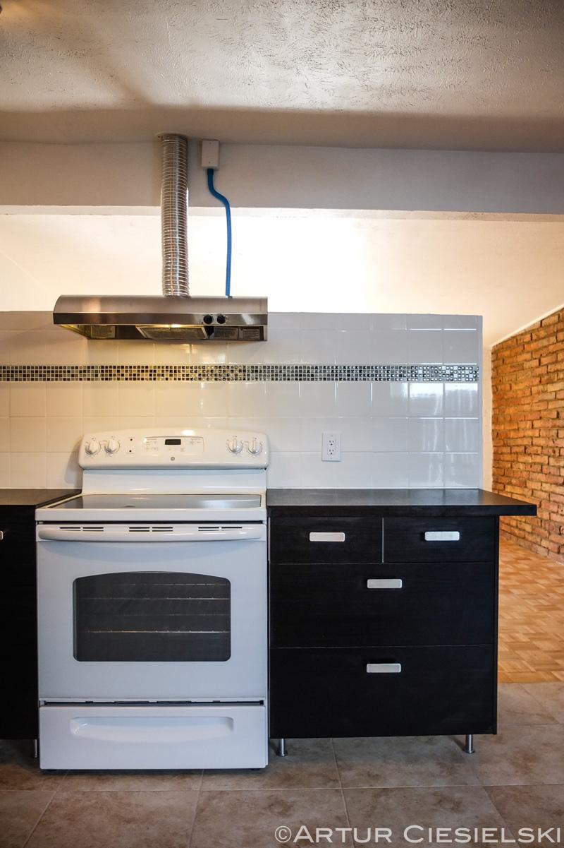 Mid Century Modern Apartment Remodel