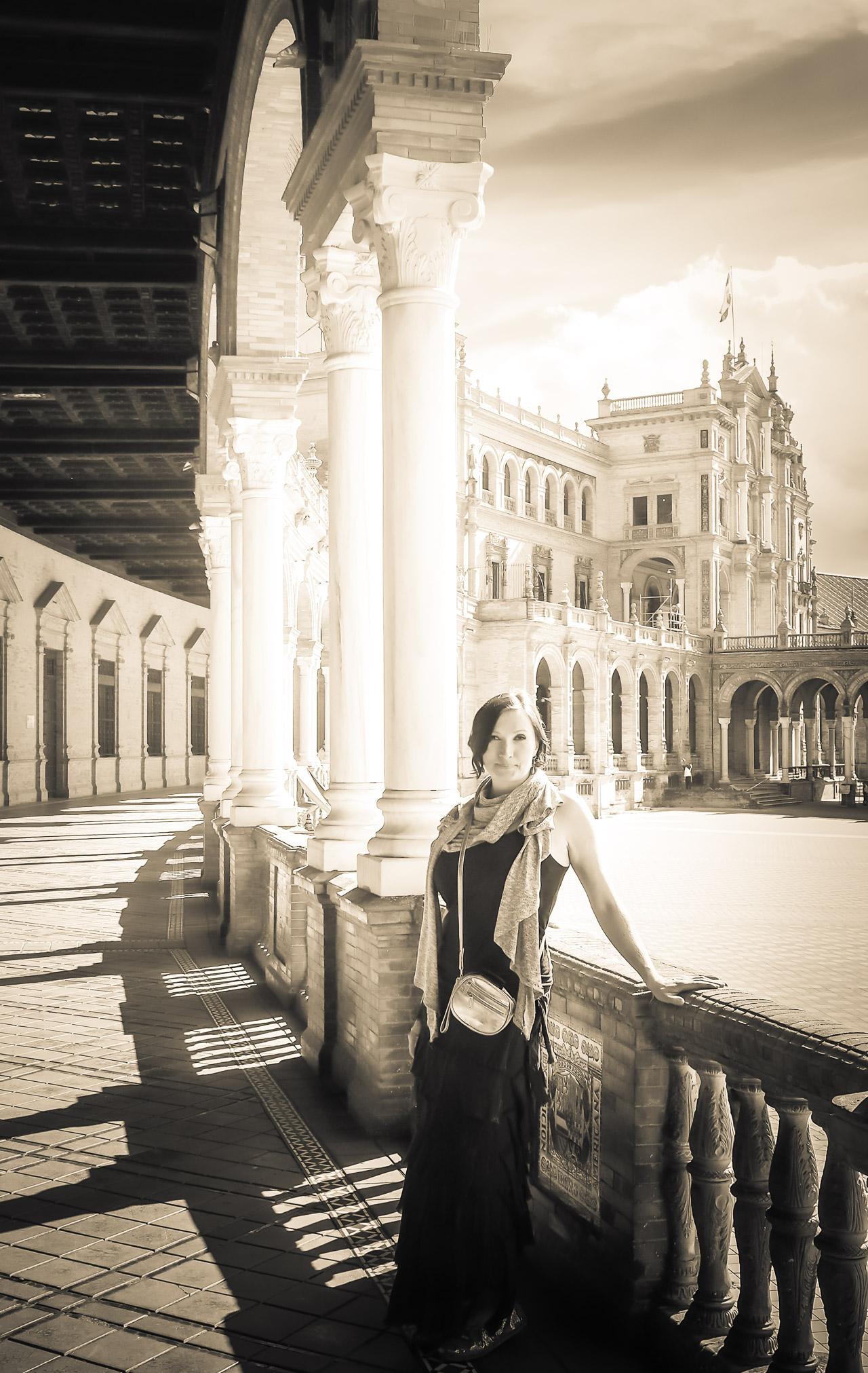 Seville Spain Day 1