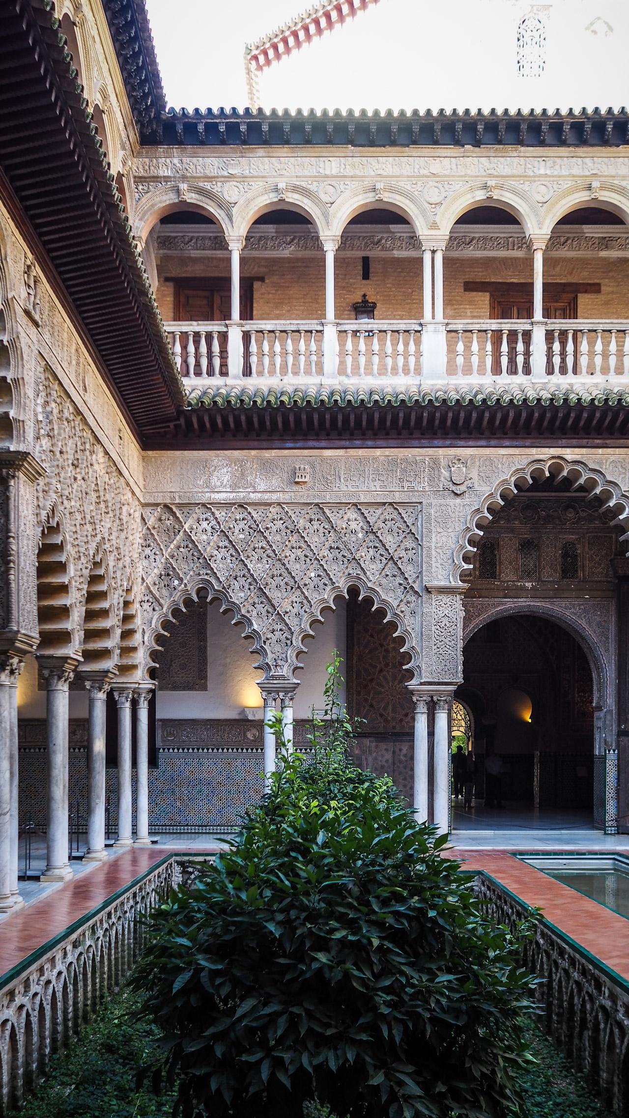 Seville Spain Day 2-2