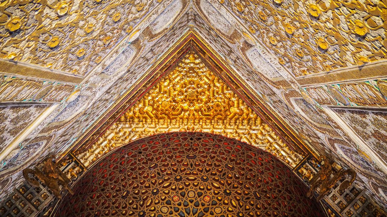 Seville Spain Day 2-5