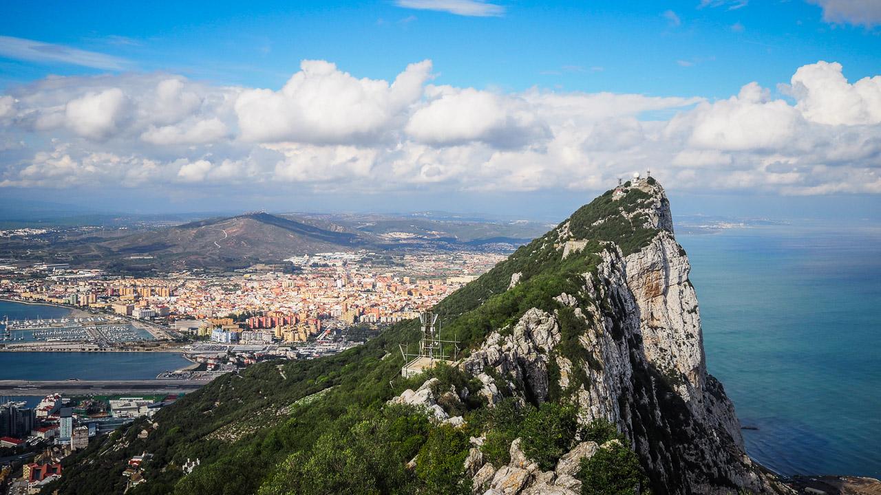 rock of gibraltar-4