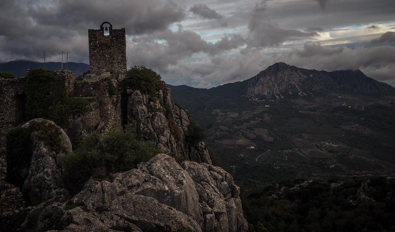 town of Gaucin Spain-11
