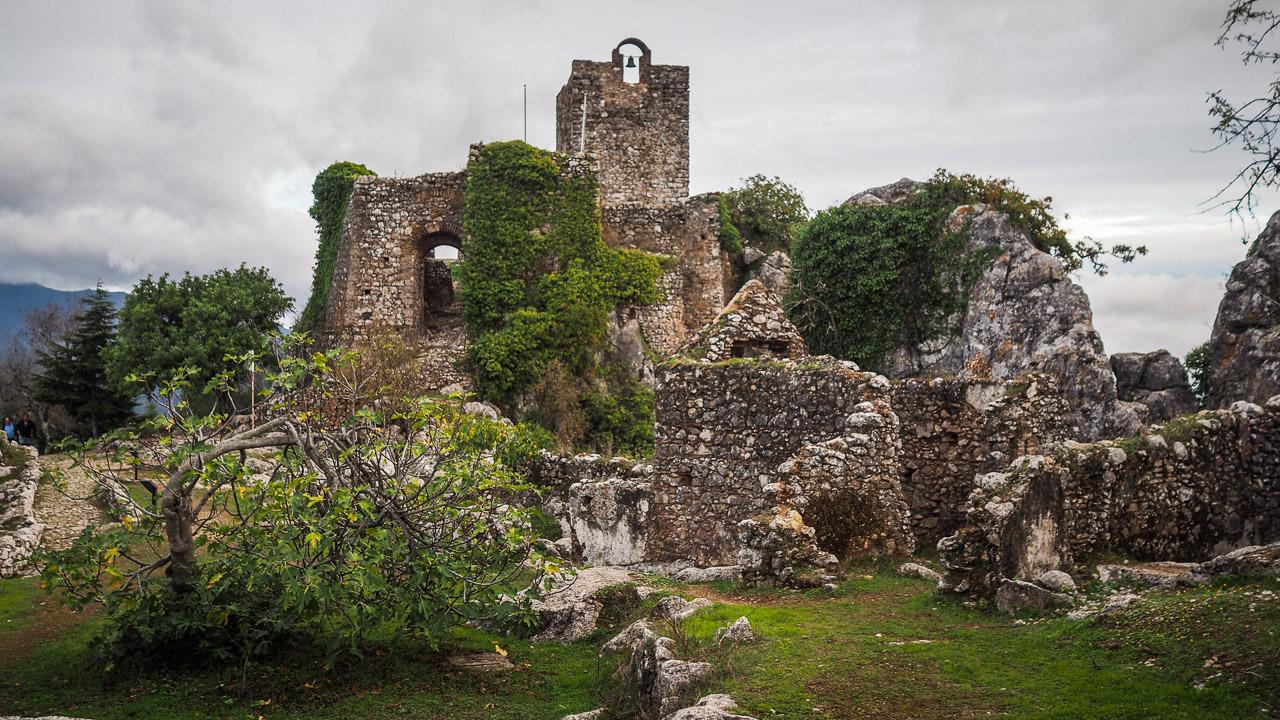 town of Gaucin Spain-12