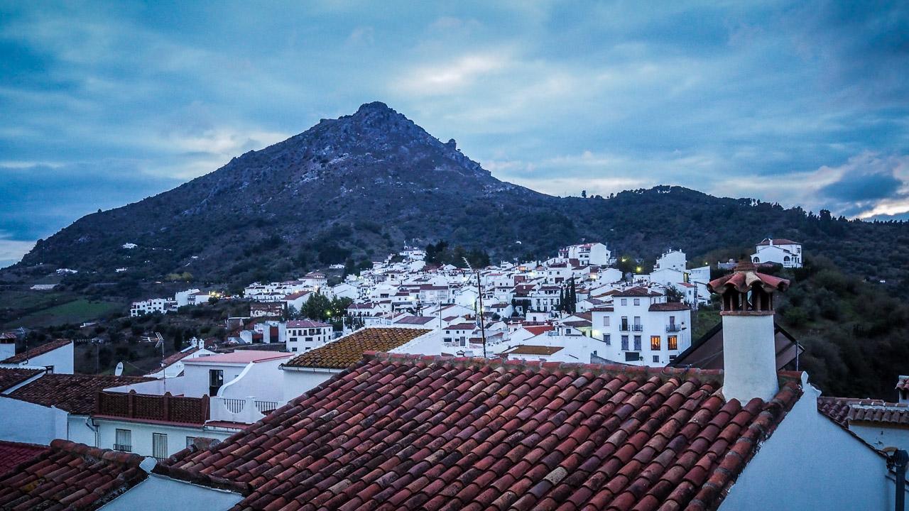 town of Gaucin Spain-14