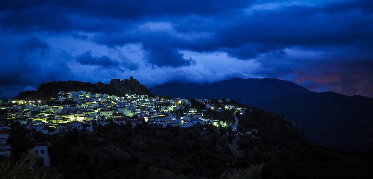 town of Gaucin Spain-15