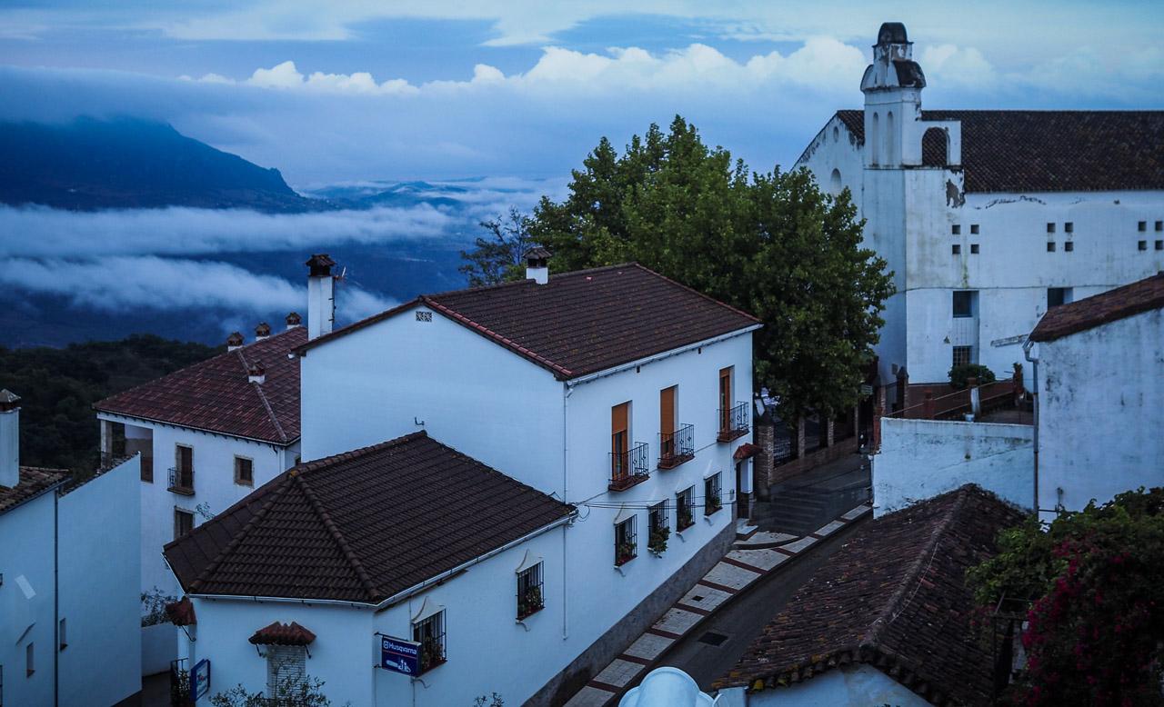 town of Gaucin Spain-16