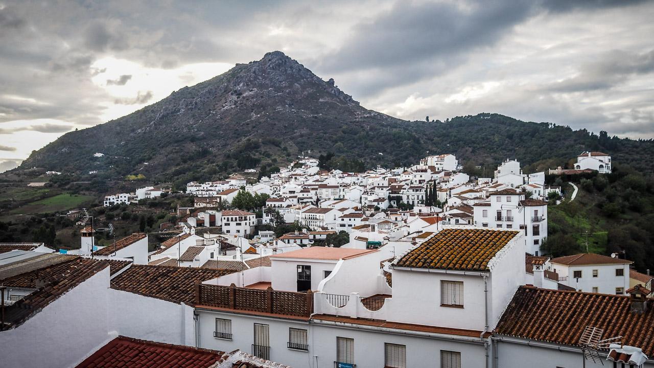 town of Gaucin Spain-2