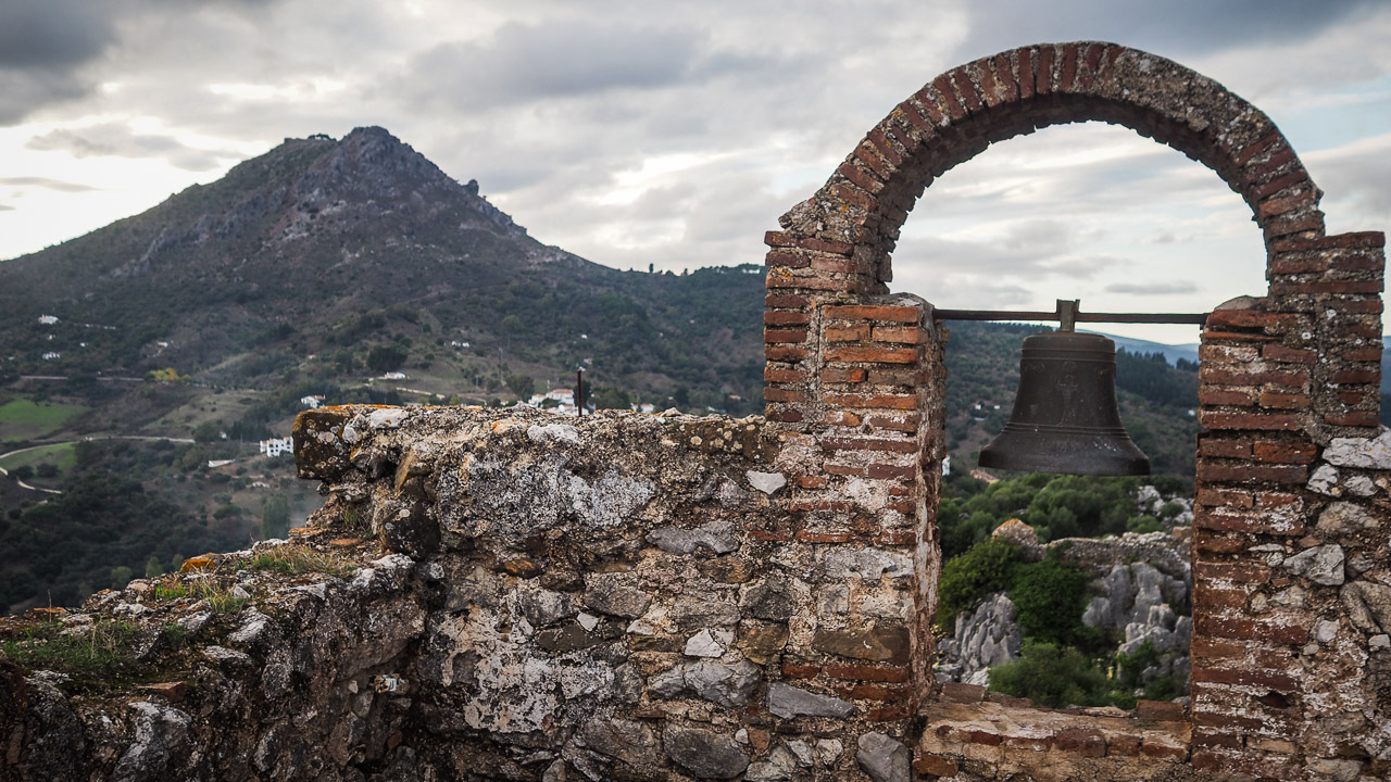 town of Gaucin Spain-6