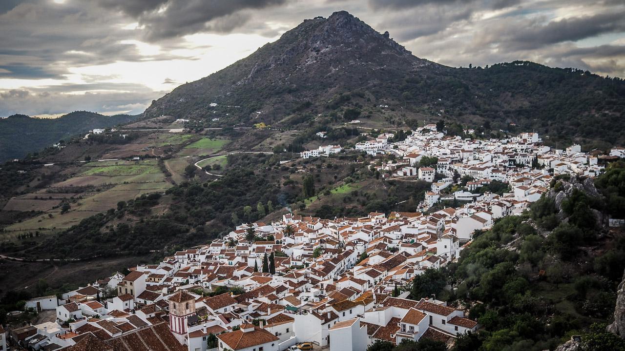 town of Gaucin Spain-7