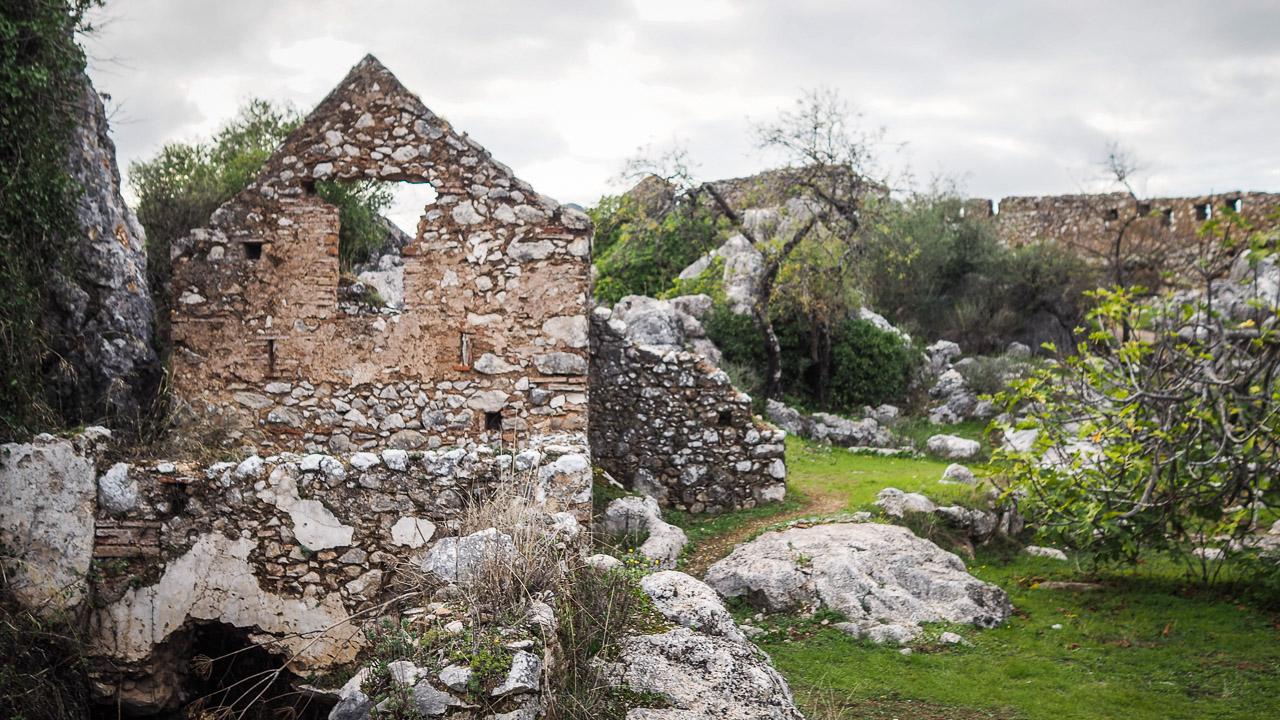 town of Gaucin Spain-9