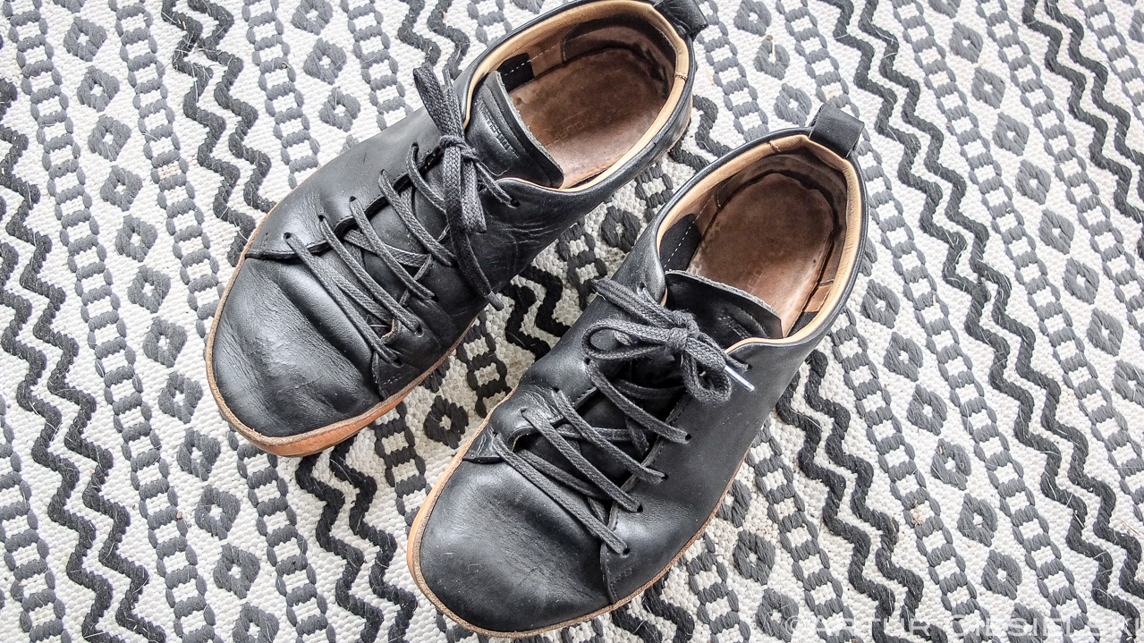vivobarefoot bannister shoes review